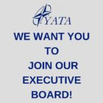 WE WANT YOU TO JOIN OUREXECUTIVE BOARD!