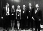 The YATA Executive Board for 2017
