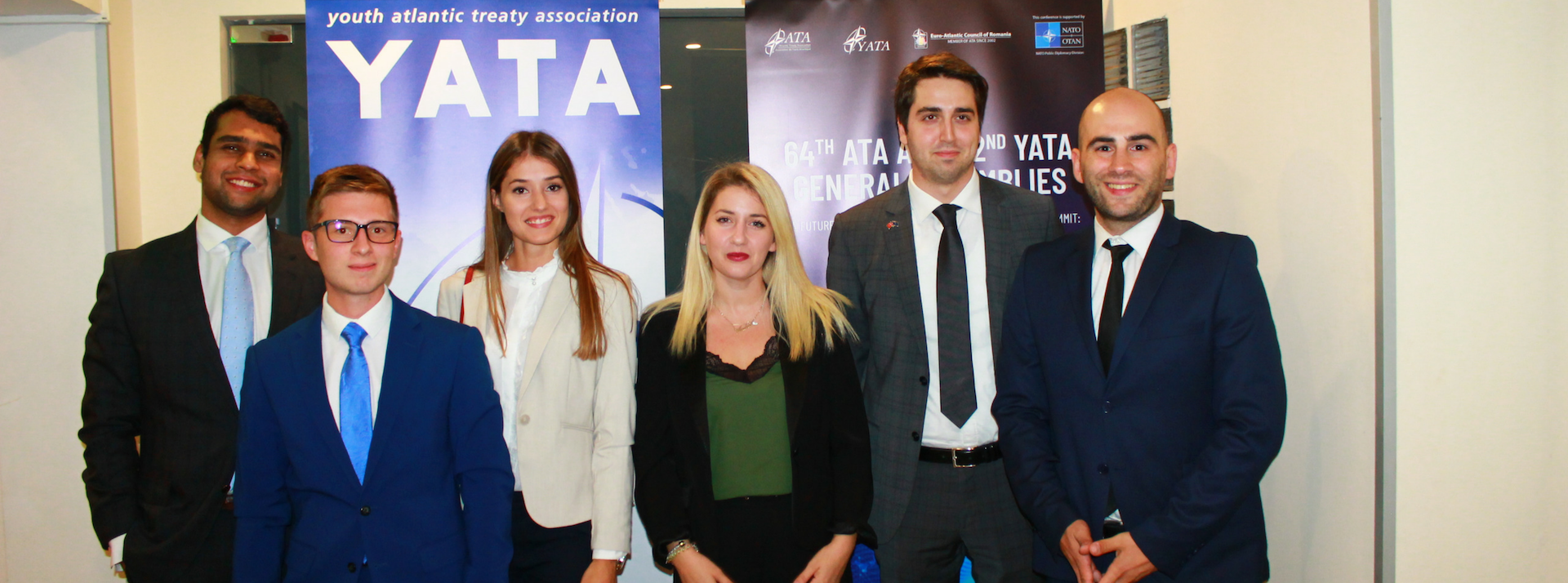 YATA Executive Board