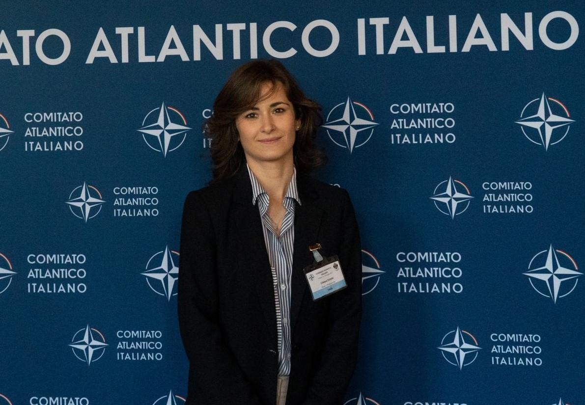 Chiara Pasini